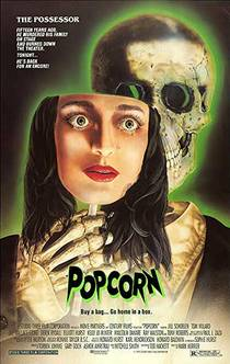 Picture of a movie: Popcorn