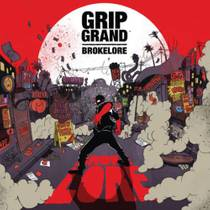 Picture of a band or musician: Grip Grand