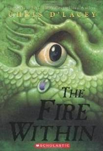 Picture of a book: The Fire Within