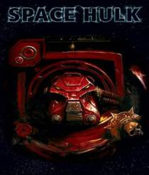 Picture of a game: Space Hulk