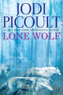 Picture of a book: Lone Wolf