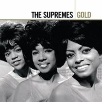 Picture of a band or musician: The Supremes