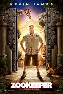 Picture of a movie: Zookeeper