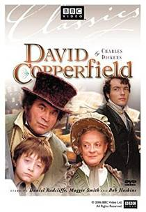 Picture of a TV show: David Copperfield