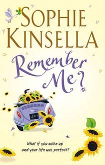 Picture of a book: Remember Me?
