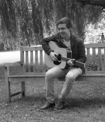 Picture of a band or musician: Matt Maltese