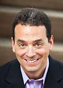 Picture of an author: Daniel H. Pink