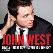 Picture of a band or musician: John West