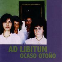 Picture of a band or musician: Ad Libitum