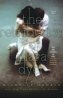 Picture of a book: The Retribution Of Mara Dyer
