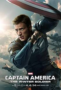 Picture of a movie: Captain America: The Winter Soldier
