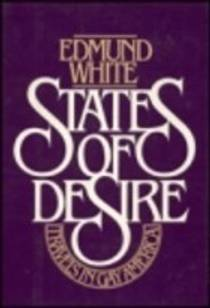 Picture of a book: States of Desire: Travels in Gay America