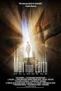 Picture of a movie: The Man From Earth: Holocene
