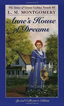 Picture of a book: Anne's House Of Dreams