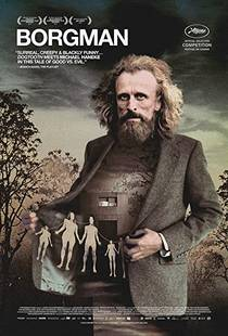 Picture of a movie: Borgman