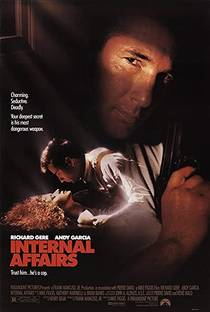 Picture of a movie: Internal Affairs