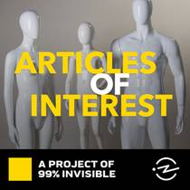 Picture of a podcast: Articles Of Interest