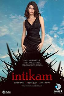 Picture of a TV show: Intikam