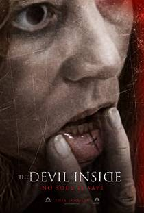 Picture of a movie: The Devil Inside