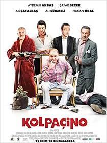Picture of a movie: Kolpaçino