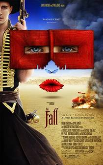 Picture of a movie: The Fall