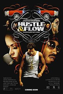 Picture of a movie: Hustle & Flow