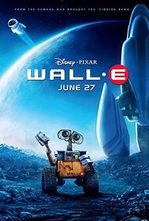 Picture of a movie: Wall·e