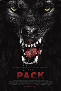 Picture of a movie: The Pack