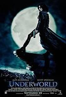 Picture of a movie: Underworld