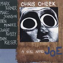 Picture of a band or musician: Chris Cheek