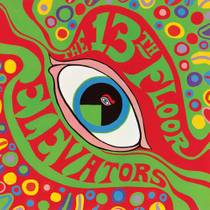 Picture of a band or musician: 13th Floor Elevators
