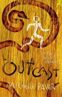 Picture of a book: Outcast