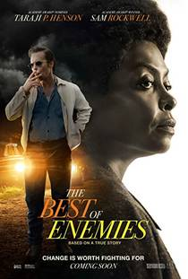 Picture of a movie: The Best Of Enemies