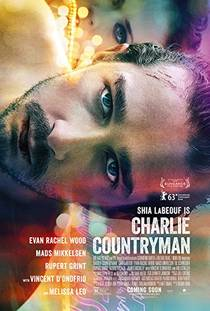 Picture of a movie: Charlie Countryman