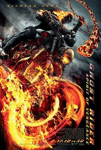Picture of a movie: Ghost Rider: Spirit Of Vengeance