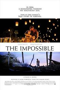 Picture of a movie: The Impossible