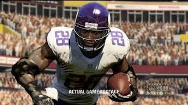 Picture of a game: Madden Nfl 25