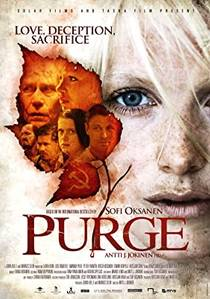 Picture of a movie: Purge