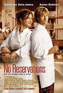 Picture of a movie: No Reservations
