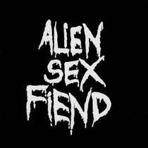 Picture of a band or musician: Alien Sex Fiend