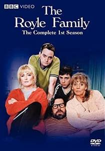 Picture of a TV show: The Royle Family