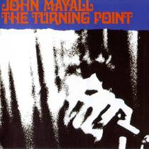 Picture of a band or musician: John Mayall