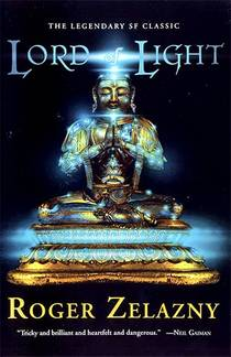 Picture of a book: Lord Of Light