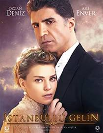 Picture of a TV show: Istanbullu Gelin