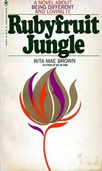 Picture of a book: Rubyfruit Jungle