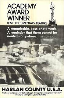 Picture of a movie: Harlan County U.S.A.