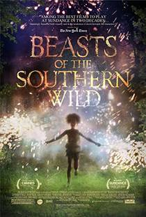 Picture of a movie: Beasts Of The Southern Wild