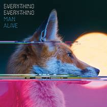 Picture of a band or musician: Everything Everything