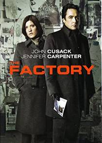 Picture of a movie: The Factory