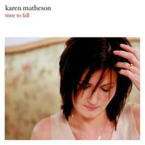 Picture of a band or musician: Karen Matheson